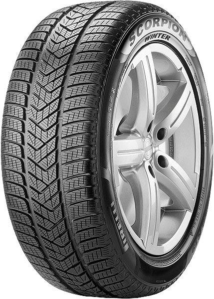 Pirelli 235/55R20 105H Scorpion Winter XL cauciucuri de iarnă pentru 4x4/suv